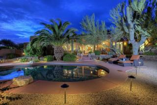 5855 East Quail Track Drive, Scottsdale AZ