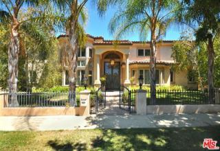 4822 Valjean Avenue, Encino CA