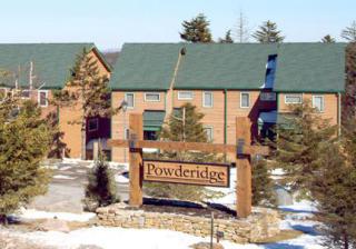 41 Powder Ridge, Snowshoe WV
