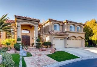 6390 Golden Goose Lane, Las Vegas NV