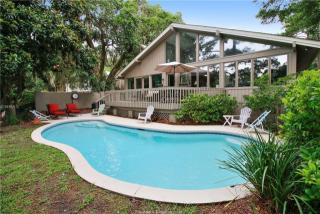 53 Deer Run Lane, Hilton Head Island SC
