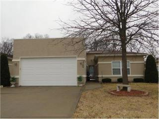 2709 Northeast Sonora Valley Drive, Blue Springs MO