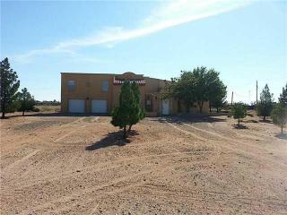 14160 Fort Defiance Drive, El Paso TX