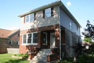 9724 Cook Avenue, Oak Lawn IL