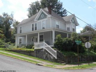 120 Euclid Avenue, Morgantown WV