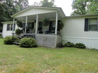 186 Hill Road, Falls Mills VA