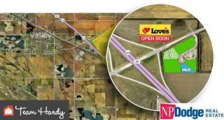 6090 North 261 Circle, Valley NE