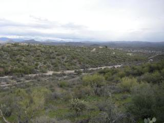 15 South Turtleback Mountain Road, Wickenburg AZ
