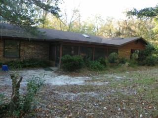 2968 Bull Creek Road, Middleburg FL