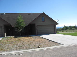 823 Austin Lane, Pinedale WY