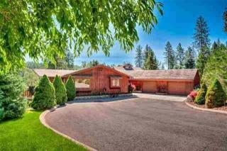 16902 North Little Spokane Drive, Colbert WA