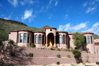 9220 North Flying Butte, Fountain Hills AZ