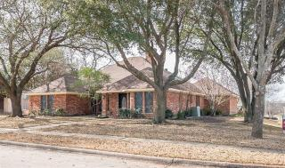 6213 Scottsboro Lane, Garland TX