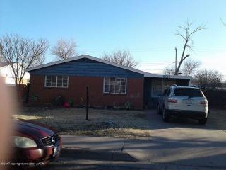 6019 Lilac Lane, Amarillo TX