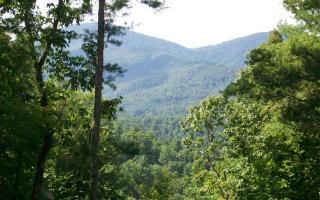 LOT10 Top Horseshoe Ridge, Murphy NC