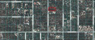 Lot 29 Southwest Admiral Landing Drive, Dunnellon FL