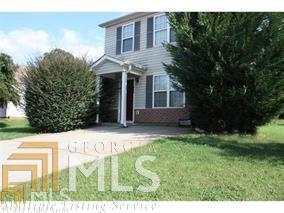 1608 Hallmark Hills Drive, Griffin GA