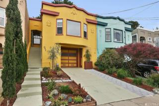 542 Joost Avenue, San Francisco CA