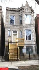 1639 South Trumbull Avenue, Chicago IL