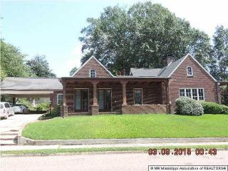 603 South 8th Street, Oxford MS