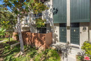 11260 Overland Avenue #9F, Culver City CA