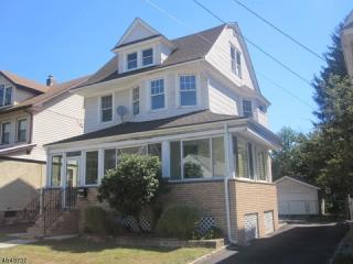 419 Berkeley Avenue, Bloomfield NJ