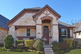 8605 Gracewood Drive, McKinney TX