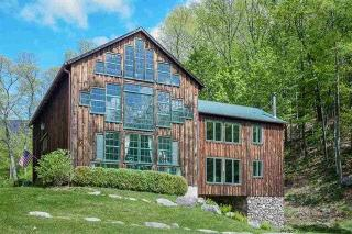300 Moonhaw Road, West Shokan NY