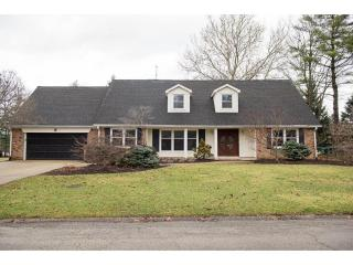 6842 Marmont Court, Indianapolis IN