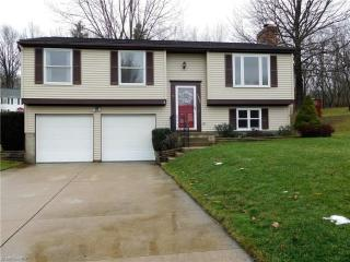 2406 Silver Springs Drive, Stow OH