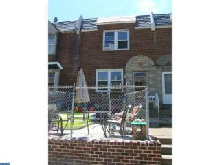 642 East Raymond Street, Philadelphia PA