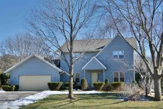 5107 Valley Drive, McFarland WI