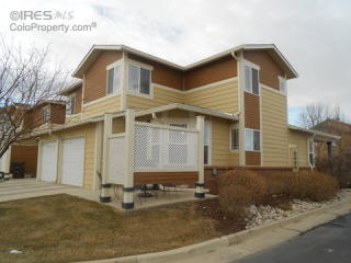 2557 Limon Drive #4, Fort Collins CO