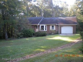 336 Sanders Road, Raeford NC