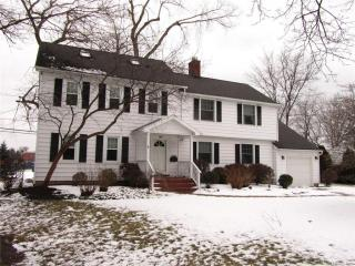105 Brooklawn Drive, Rochester NY