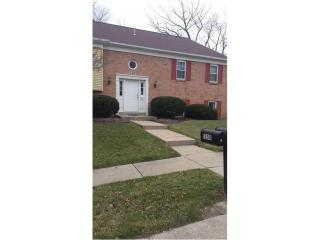 1350 Black Forest Drive #C, West Carrollton OH