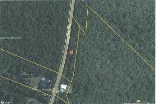 Leggett Road, Sale Creek TN