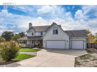 1811 Enchantment Dr, Fort Collins, CO