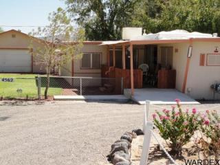 4562 Bayside Drive, Topock AZ
