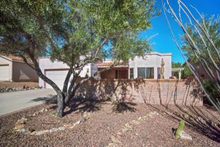 1030 West Rio Guaymas, Green Valley AZ