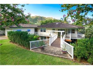 236 Poopoo Place, Kailua HI