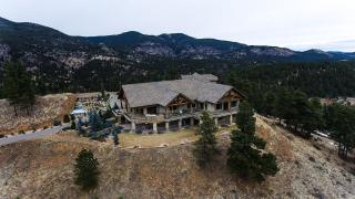 577 Bear Meadow Trail, Evergreen CO