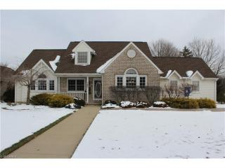 107 High Point Drive, Wadsworth OH