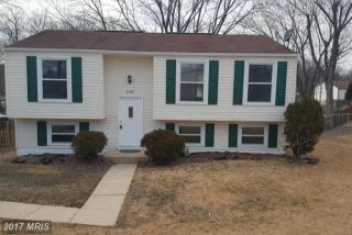 6308 Teaberry Way, Clinton MD