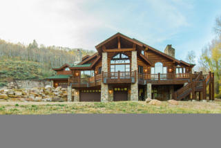 3950 East Weber Canyon Road, Oakley UT