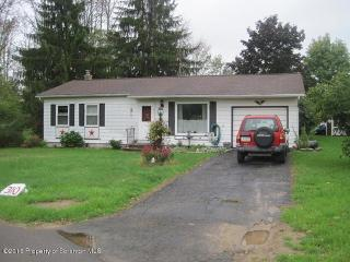 310 Deepwood Circle, Tunkhannock PA