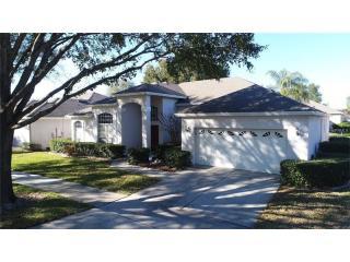 3673 Crescent Park Boulevard, Orlando FL