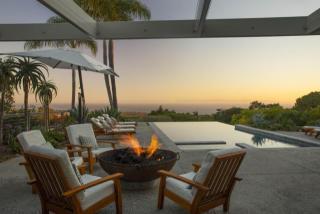 926 Buena Vista Drive, Montecito CA