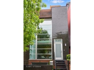 1549 North Honore Street, Chicago IL