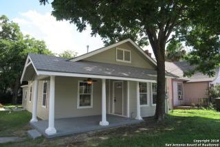 516 West Ridgewood Court, San Antonio TX